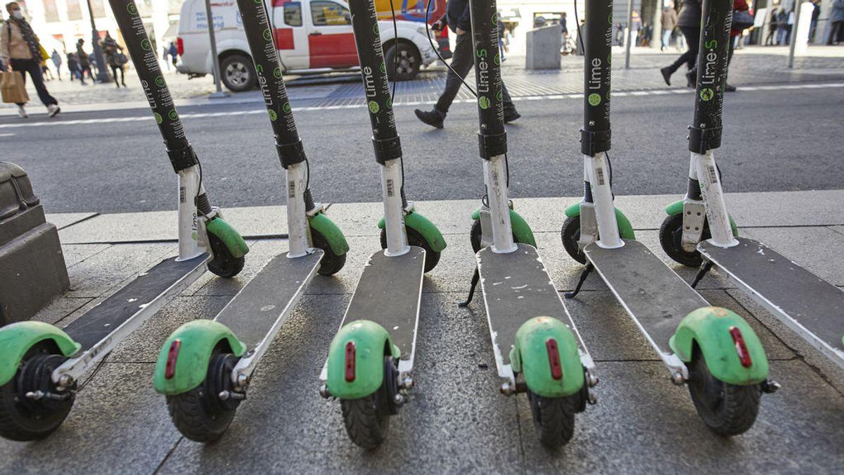 Encuesta: ¿debería endurecerse la legislación de los patinetes eléctricos?