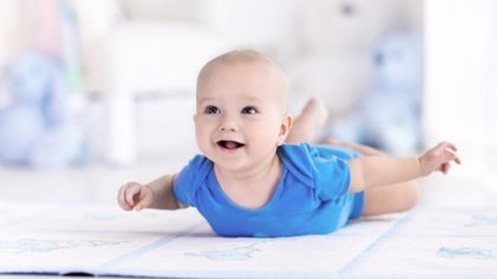 Será muy importante estimular al pequeño y hacerlo a través de ejercicios o juegos.