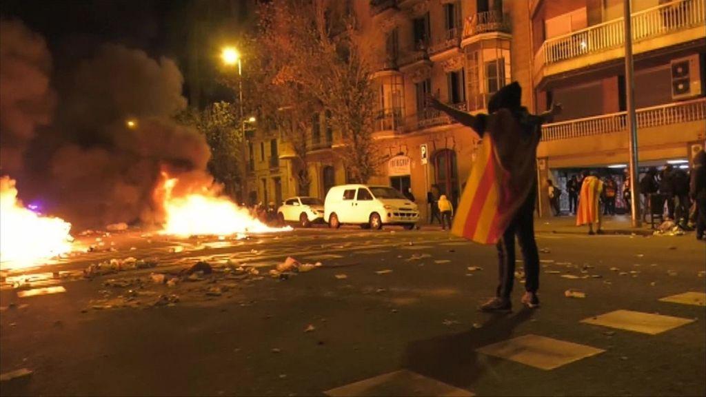 Barcelona, ciudad al límite En el punto de mira Temporada 6 Programa 164 reemplazo