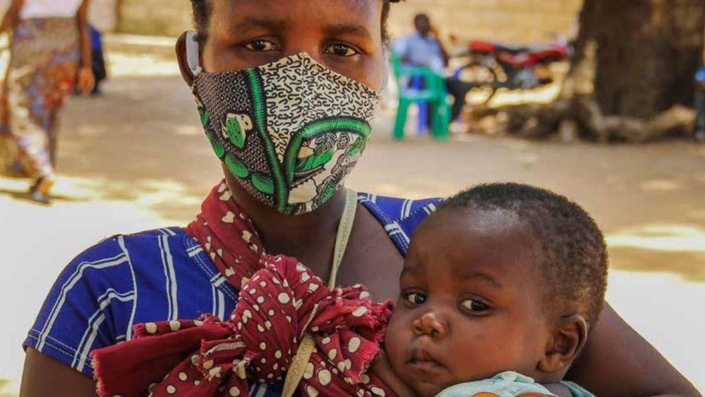 Niños de hasta 11 años son decapitados frente a sus madres por el ISIS en Mozambique