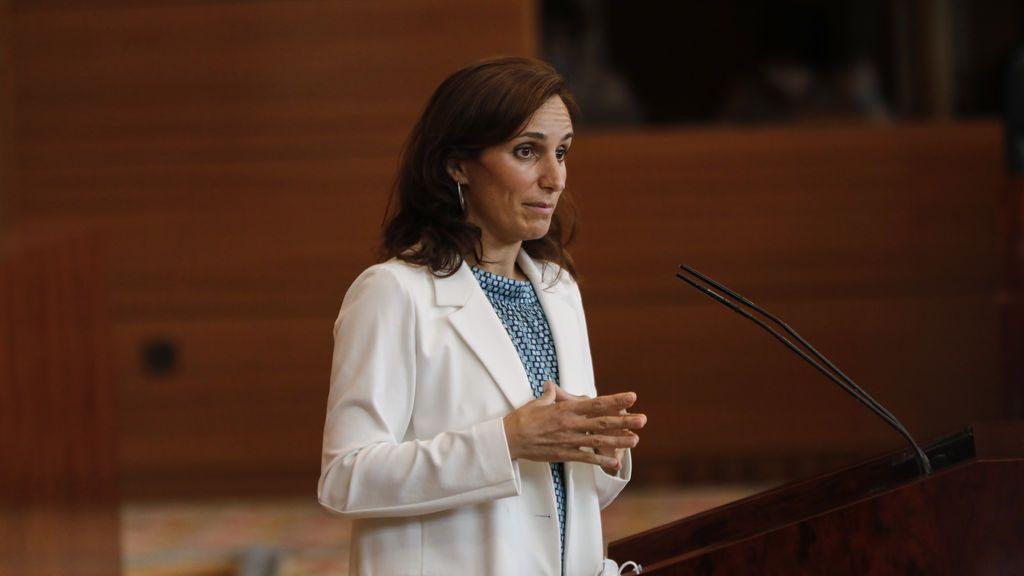 Más Madrid rechaza la oferta de Iglesias y presentará candidatura a las elecciones del 4M