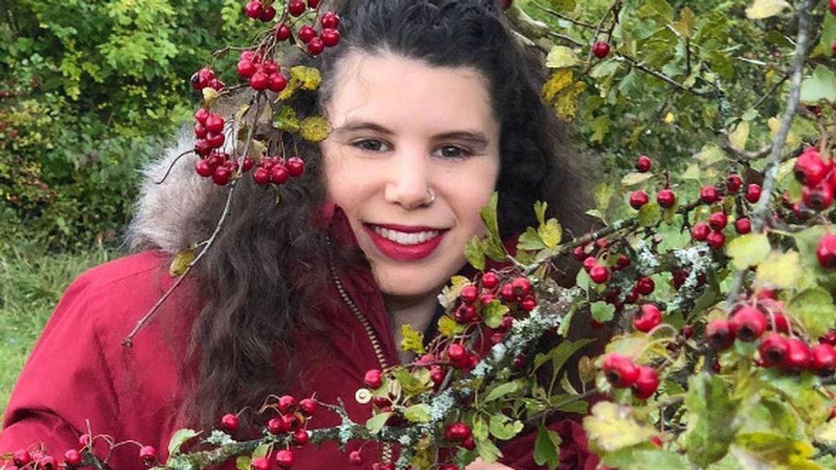 Carla Vigo, sobrina de la reina Letizia, debuta como modelo nada más aterrizar en TikTok