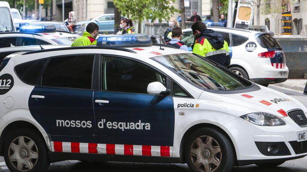 Un hombre mata de una puñalada a un amigo en plena calle después de una fiesta en Olesa, Barcelona