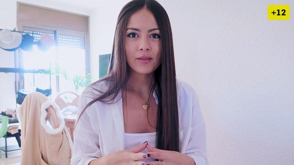 Melyssa Pinto aclara las suposiciones de sus seguidores (1/2)