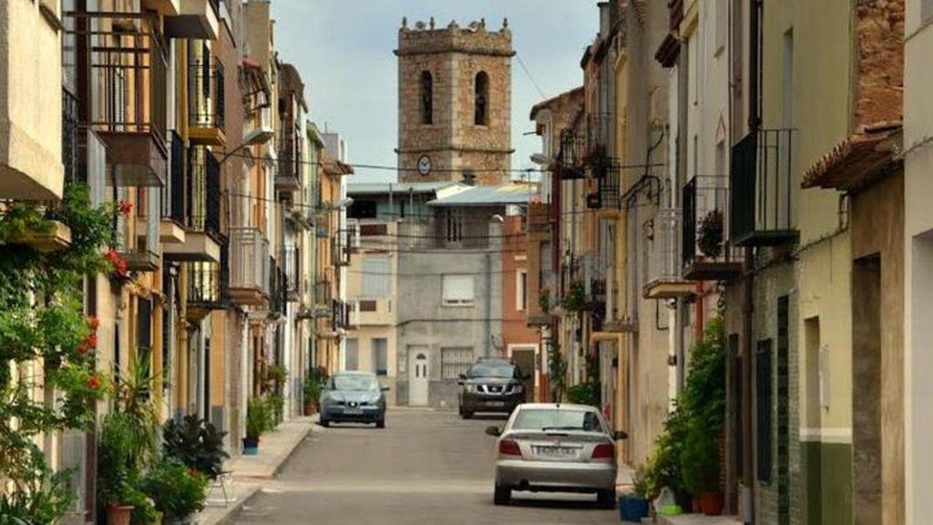 Pueblo de la provincia de Castellón