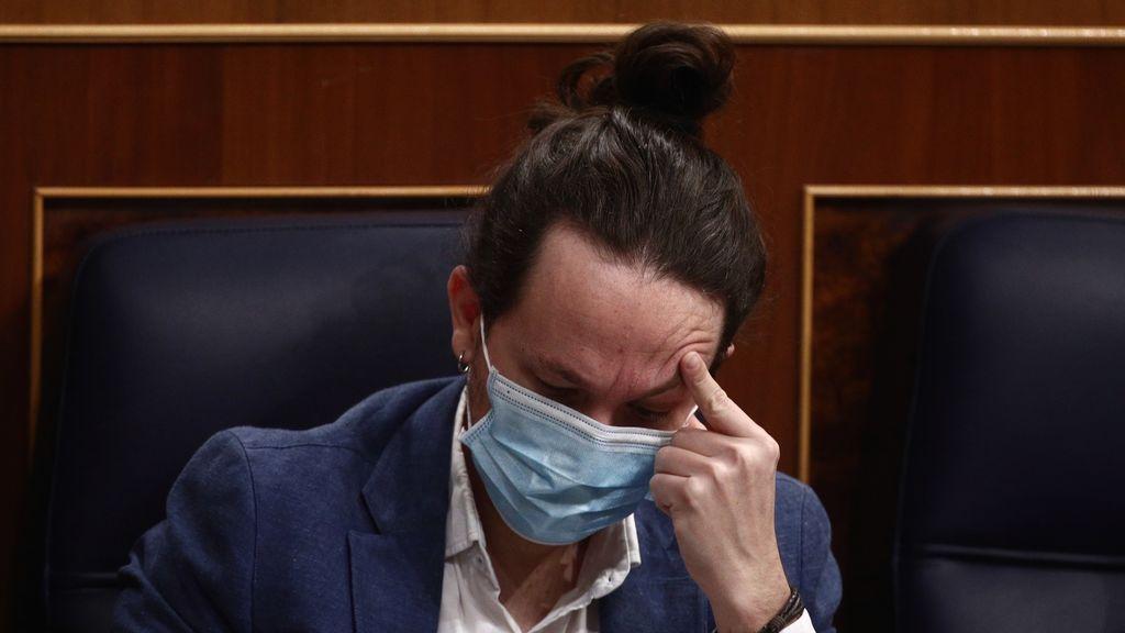 El PP de Madrid denuncia la candidatura Pablo Iglesias por vulnerar la normativa electoral