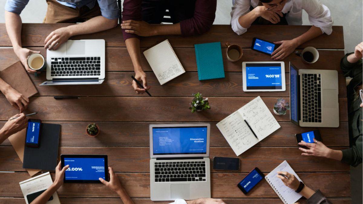 Que no cunda el pánico: si se cae Microsoft Teams hay decenas de alternativas
