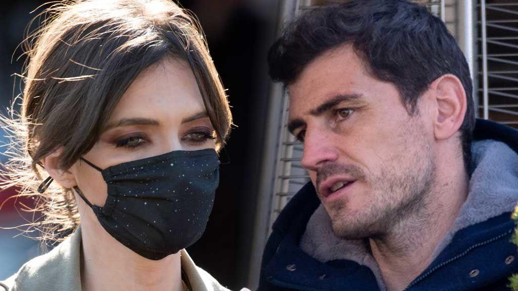 La hermana de Sara Carbonero demuestra la buena sintonía que mantiene con Iker Casillas a pesar de la separación