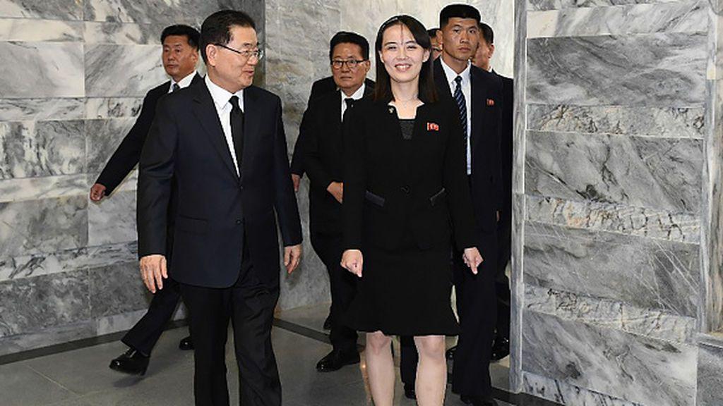 """Corea del Norte advierte a EEUU de que no haga nada """"que le haga perder el sueño"""""""