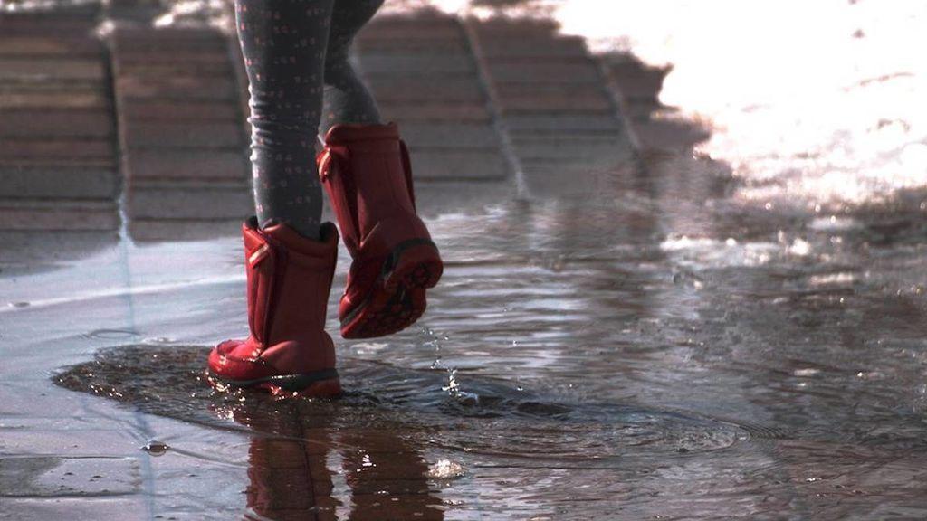 Un puente de San José de aguaceros y abrigo: este es el tiempo previsto en España