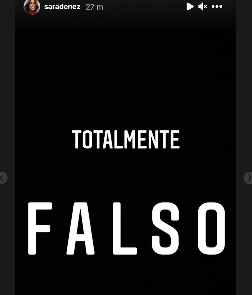 Desmentido Iker Casillas