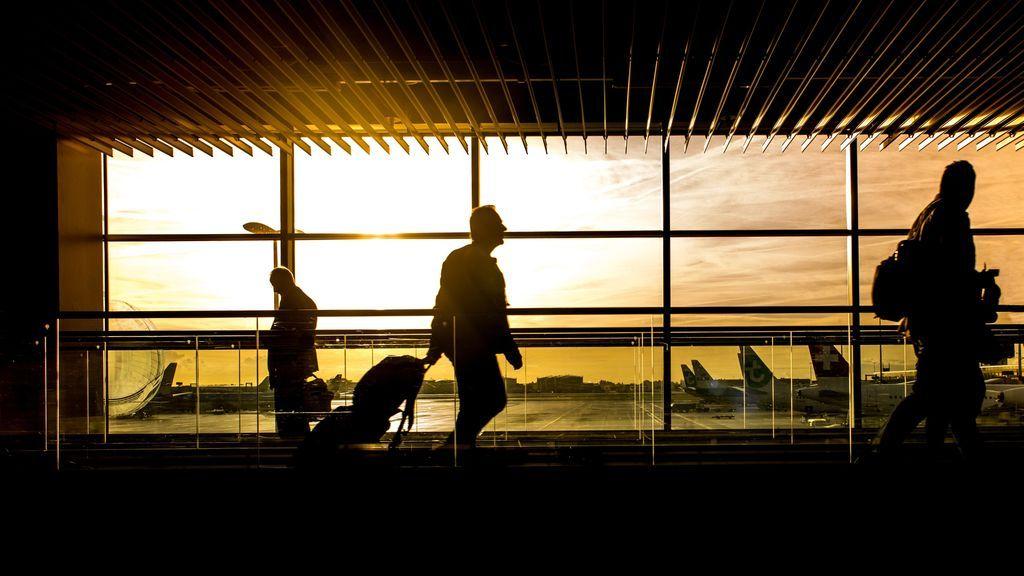 Volver a viajar con el certificado verde digital