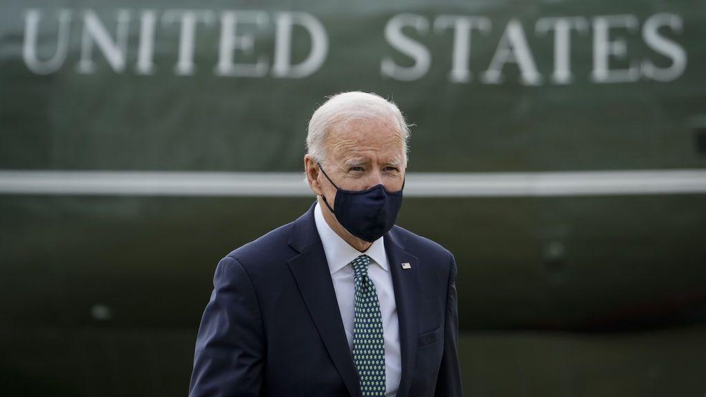 """Biden llama """"asesino"""" a Putin y le avisa de que """"pagará"""" por interferir en las elecciones estadounidenses"""