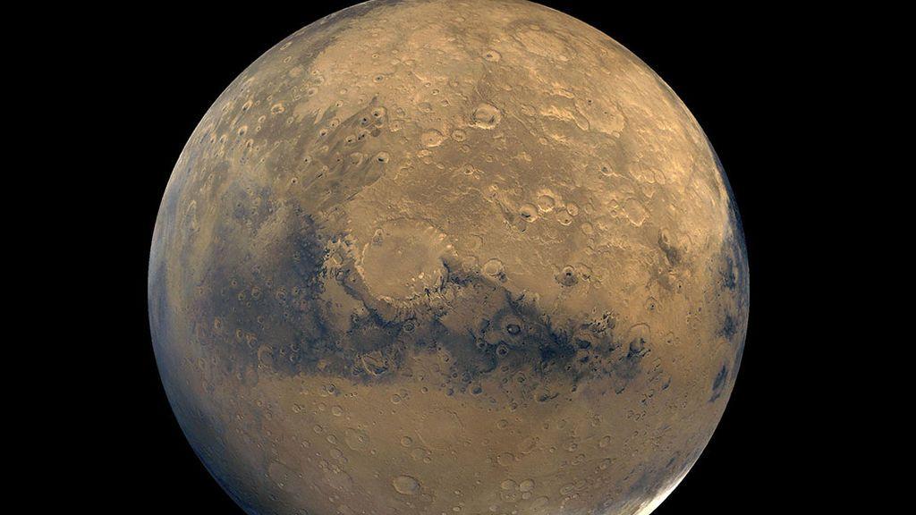 Marte tuvo océanos, y su agua no se evaporó como se pensaba: ¿dónde está escondida entonces?
