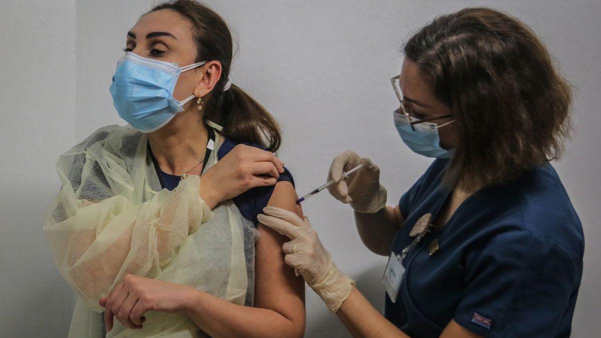 Ya me han vacunado frente a la COVID-19: ¿Y ahora qué?