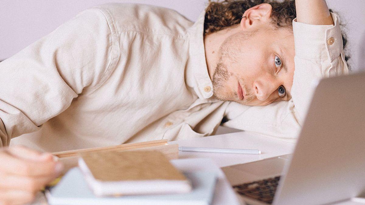 Estrés, ansiedad y alteraciones del sueño: los puntos débiles de la salud mental de los españoles tras un año de pandemia
