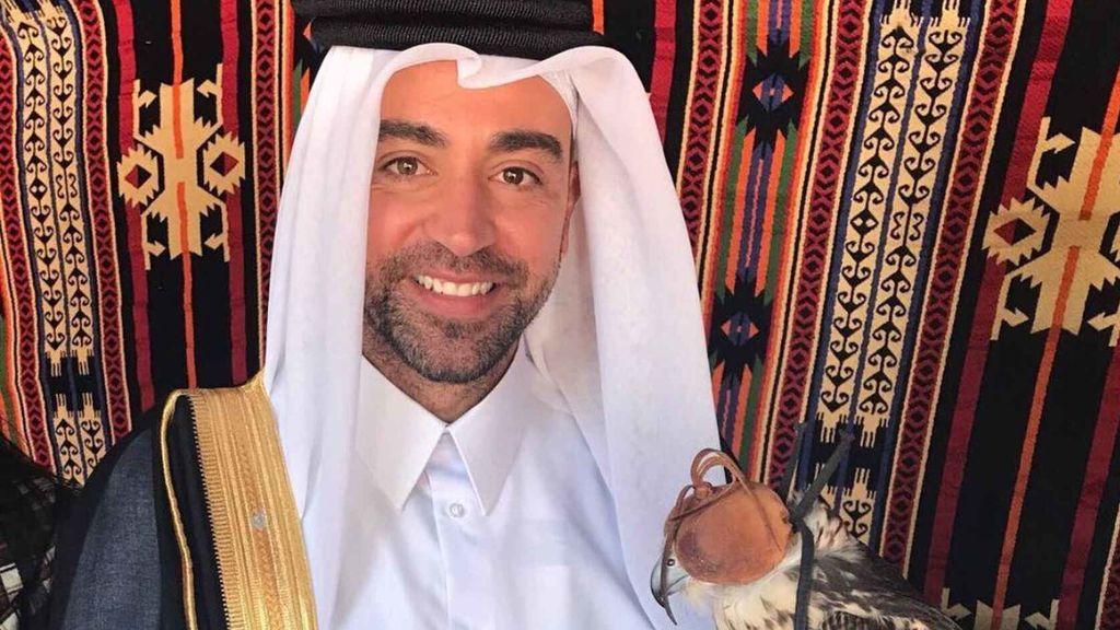 La mareante oferta del Al Sadd a Xavi Hernández para que se olvide del proyecto de Laporta