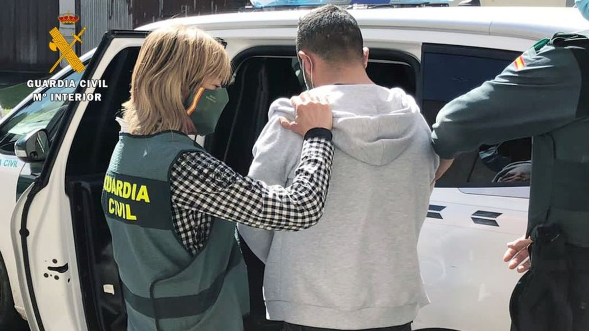 Dos detenidos por violar a una menor hace seis años en Cantabria