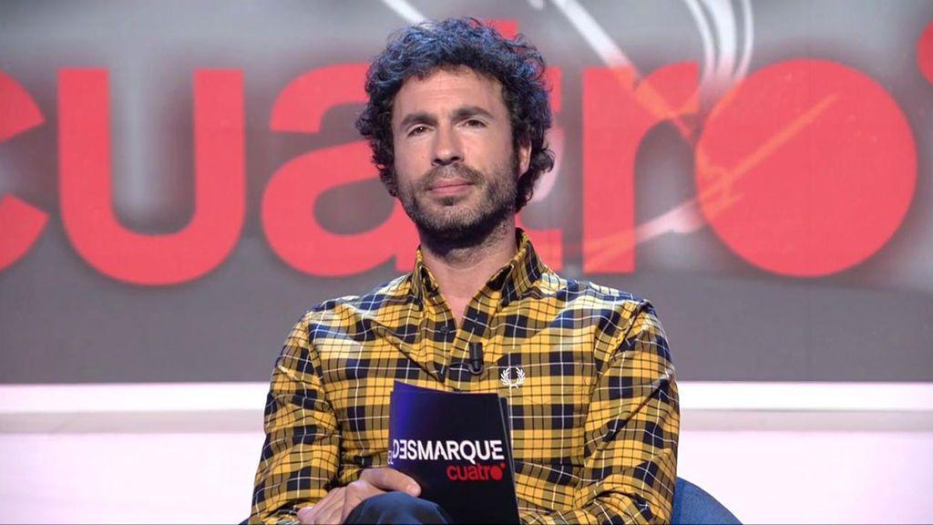 Con Luis García El desmarque Temporada 1 Programa 42