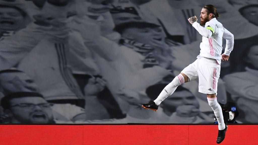 La renovación de Sergio Ramos entra en la recta final: habrá una decisión antes de que acabe marzo