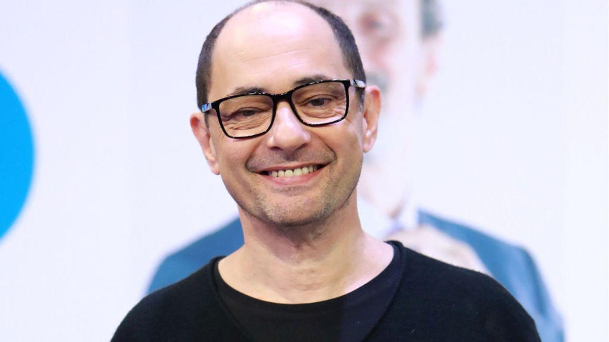 """El actor Jordi Sánchez supera el coronavirus y envía un mensaje a los sanitarios: """"Gracias por sacarme de ésta"""""""