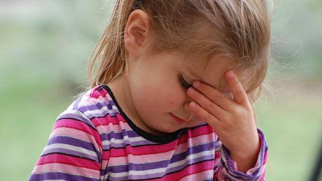 Ansiedad en niños, un problema real y común: estos son los síntomas y las causas más frecuentes.