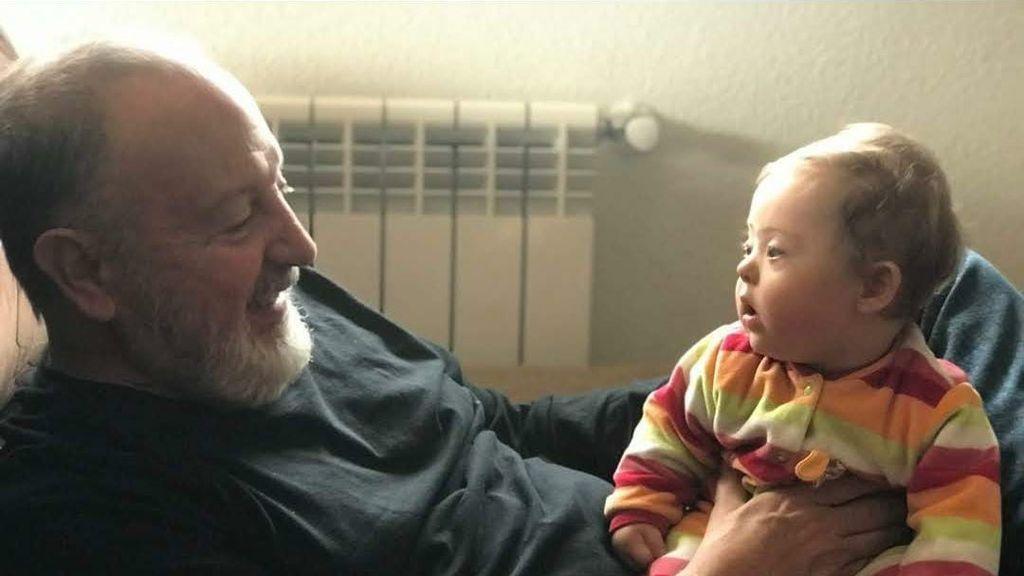 """""""Tu nieto tiene Síndrome de Down"""": mitos que no son ciertos sobre las personas con un cromosoma más"""