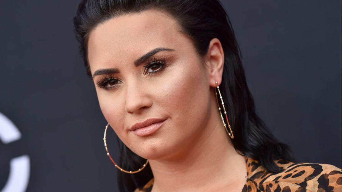 Demi Lovato se suma al movimiento 'MeToo' y confiesa que fue violada cuando trabajaba para Disney