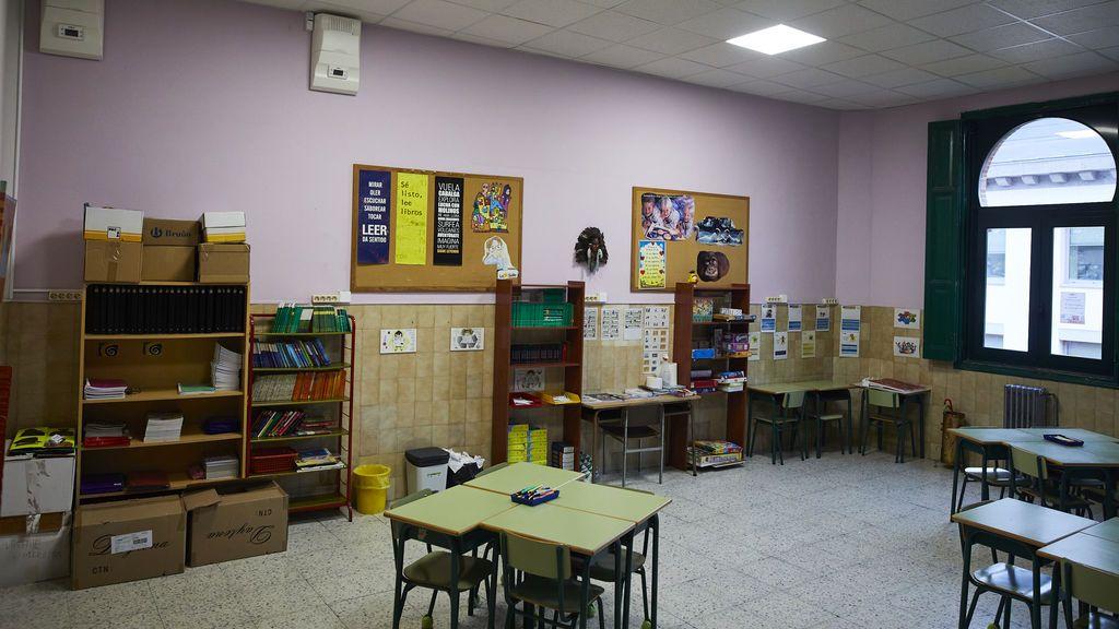 ¡Atención, padres! : El 4 de mayo de las elecciones no habrá clase en los colegios de Madrid