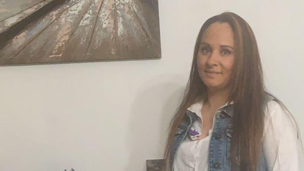 Pascuala Amador, gitana, ha sufrido discrimanción laboral.