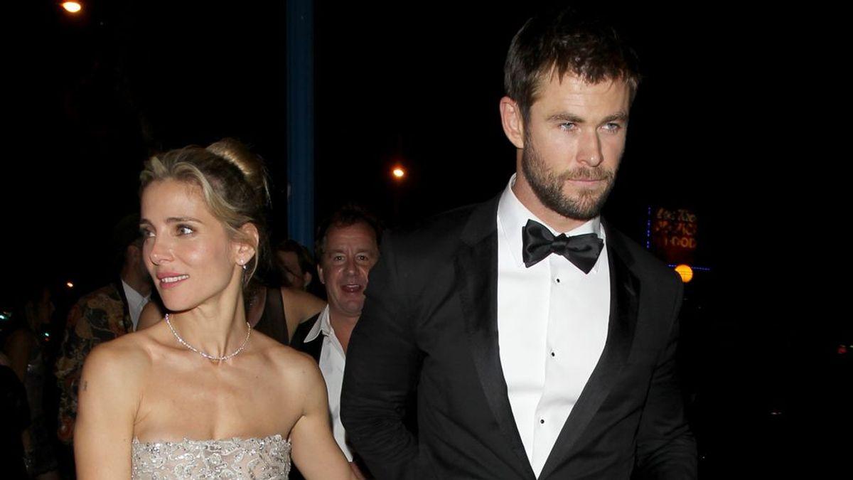 """Elsa Pataky desvela cómo se fraguó la falsa información sobre su crisis con Chris Hemsworth: """"Borraron burdamente al resto del equipo"""""""