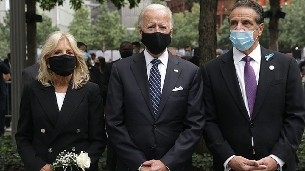 """Joe Biden cree que el Gobernador de NY, Cuomo """"terminará procesado"""" por abusos sexuales"""