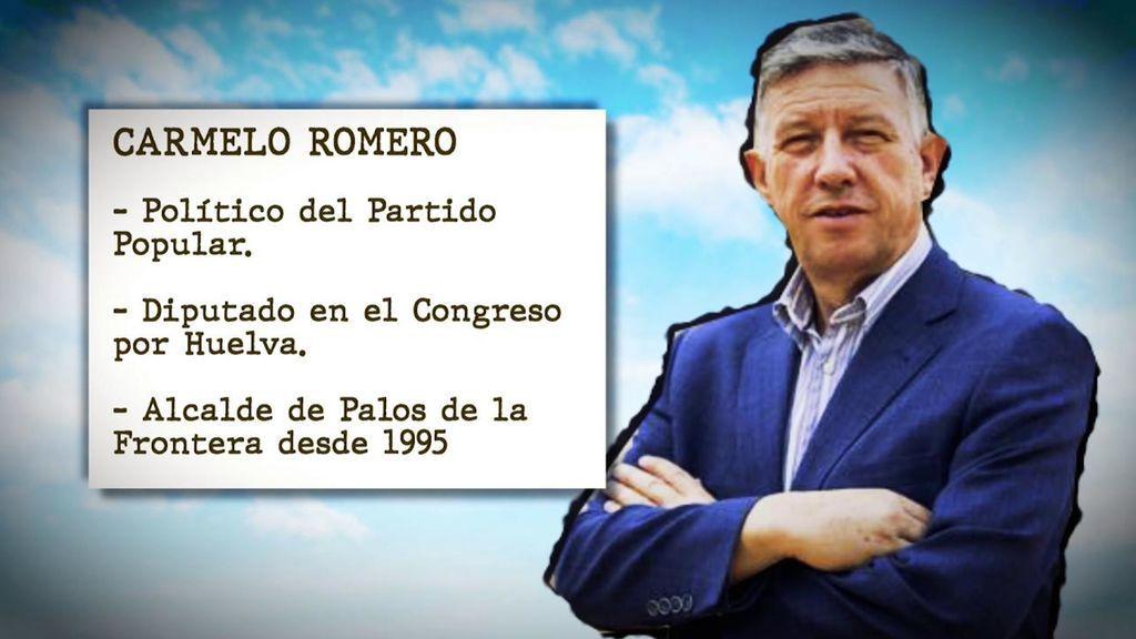 ¿Quién es Carmelo Romero, el diputado del PP que ha mandado a Errejón 'al médico'?