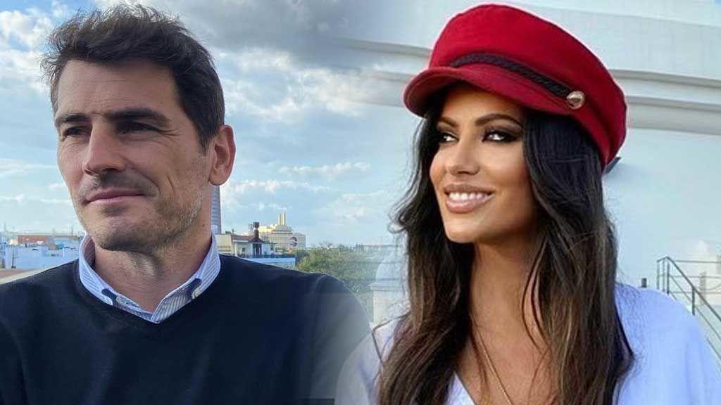 """Sara, la """"nueva amiga"""" de Iker Casillas que ha dicho que lo publicado por Lecturas es """"totalmente falso"""""""