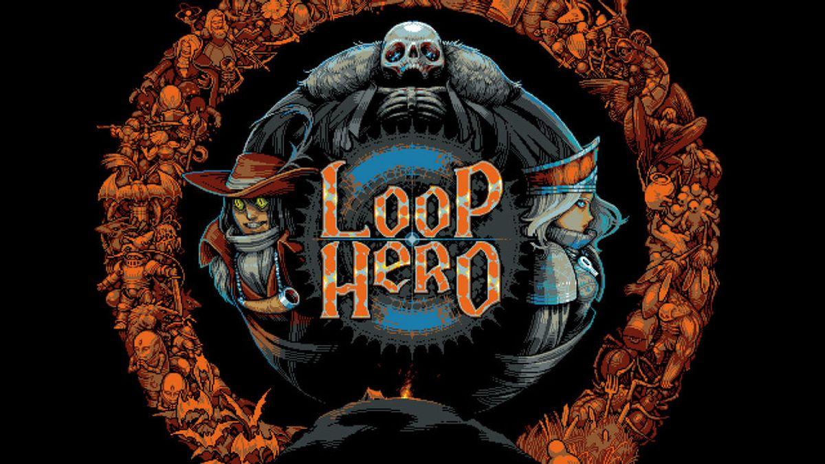Análisis de Loop Hero para PC: sencillez elevada al infinito