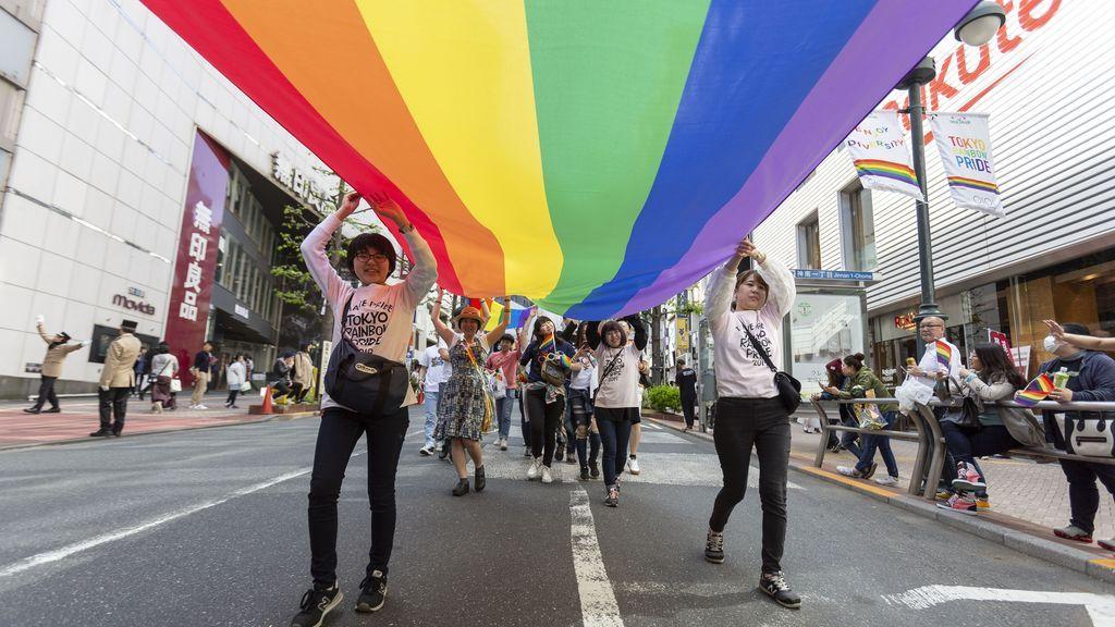 Un tribunal japonés reconoce el derecho al matrimonio entre personas del mismo sexo