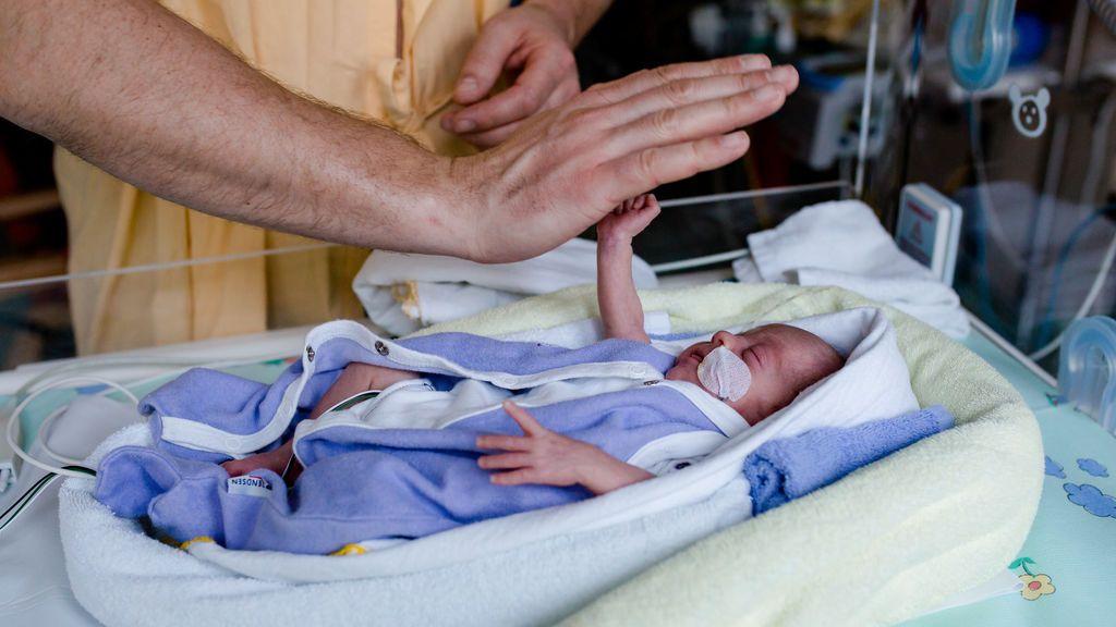 Bebés prematuros en pandemia: una batalla por la vida en plena emergencia sanitaria