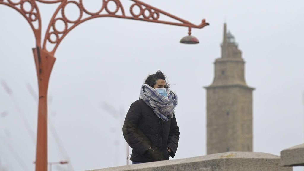El frío no se despide: ¿Hasta cuándo afectará el episodio invernal a España?