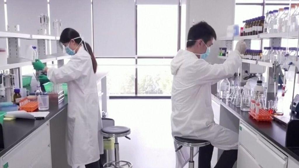 Consejos para ponerse la vacuna china