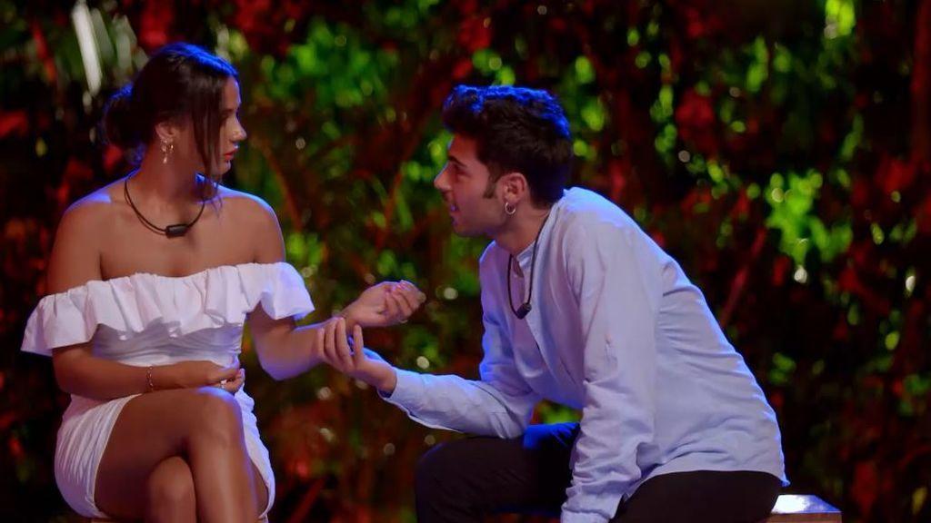 ¡Llegan las hogueras finales! Las parejas se reencuentran, en el próximo programa de 'La isla de las tentaciones 3'