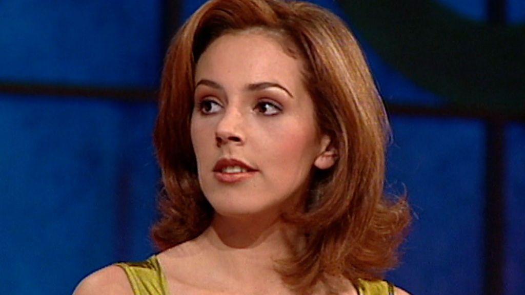De la primera entrevista, a sus pinitos como actriz: el currículum de Rocío Carrasco en Telecinco
