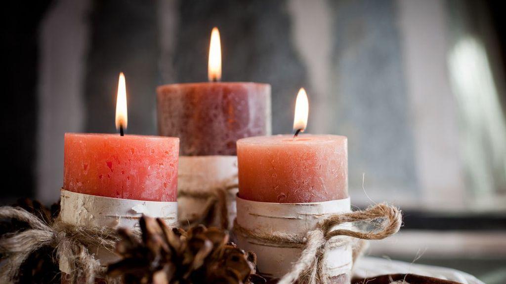 Además, sí que es cierto que existe una vela para cada personalidad.