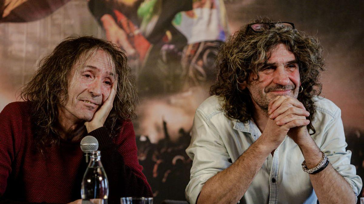 El rock español se para: la gira de despedida de Extremoduro se suspende por el momento pero Robe Iniesta anuncia disco en solitario