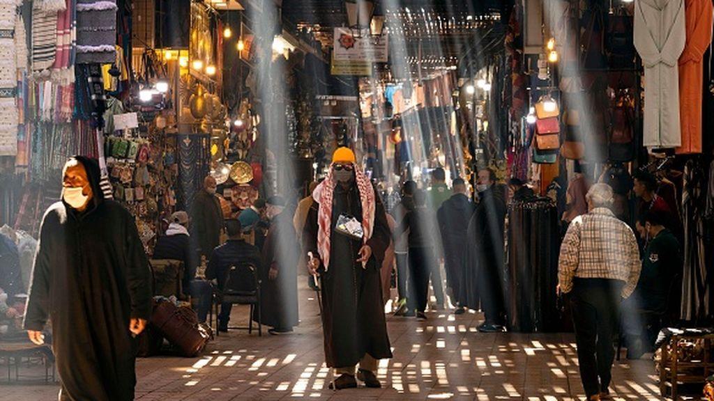 Las claves del éxito marroquí contra la covid: contundencia y anticipación