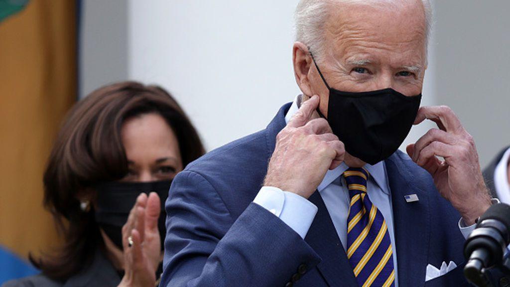 La ausencia mediática de Biden plantea dudas sobre su salud y lanza a Harris al ruedo (FINDE)