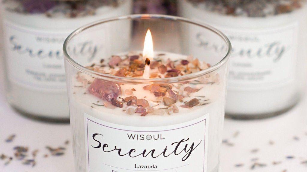 Para comprar una vela habrá que tener en cuenta su calidad.