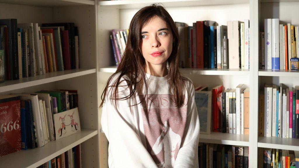 """Luna Miguel presenta 'Caliente': """"No quiero que me violen, quiero poder decidir cuándo deseo que me asfixien"""""""