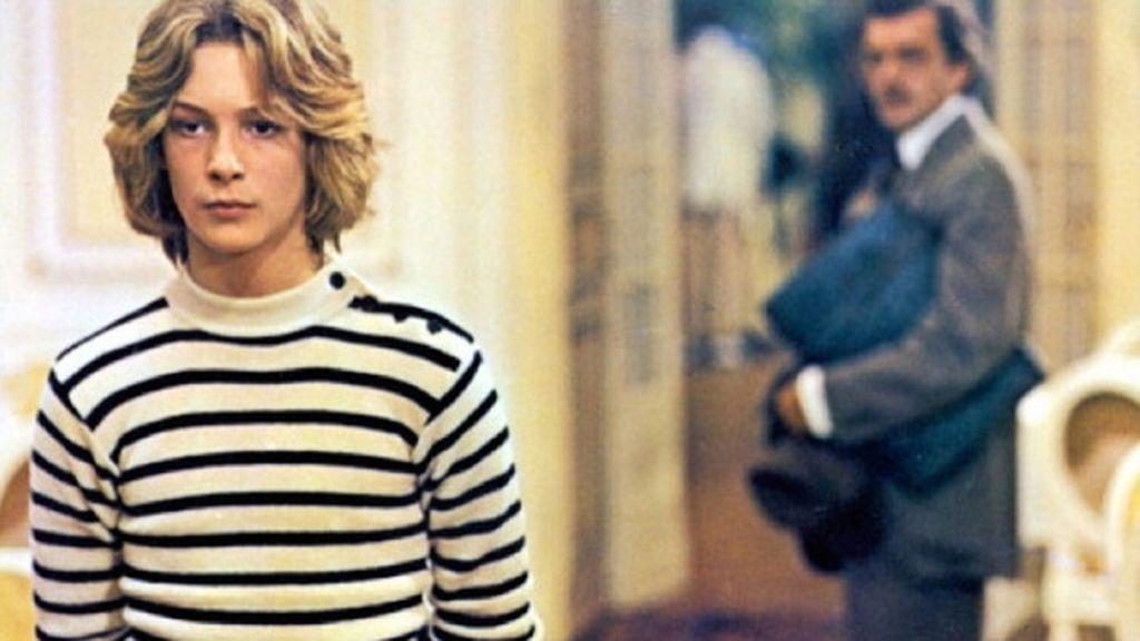 La pesadilla de Björn Andresen al convertirse en Tadzio, el chico más bello del mundo