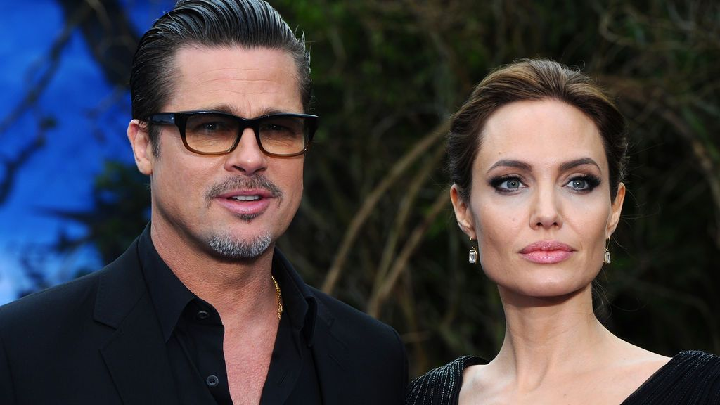El juicio de Brad Pitt y Angelina Jolie se pone feo: le acusa de violencia y hace testificar a sus hijos