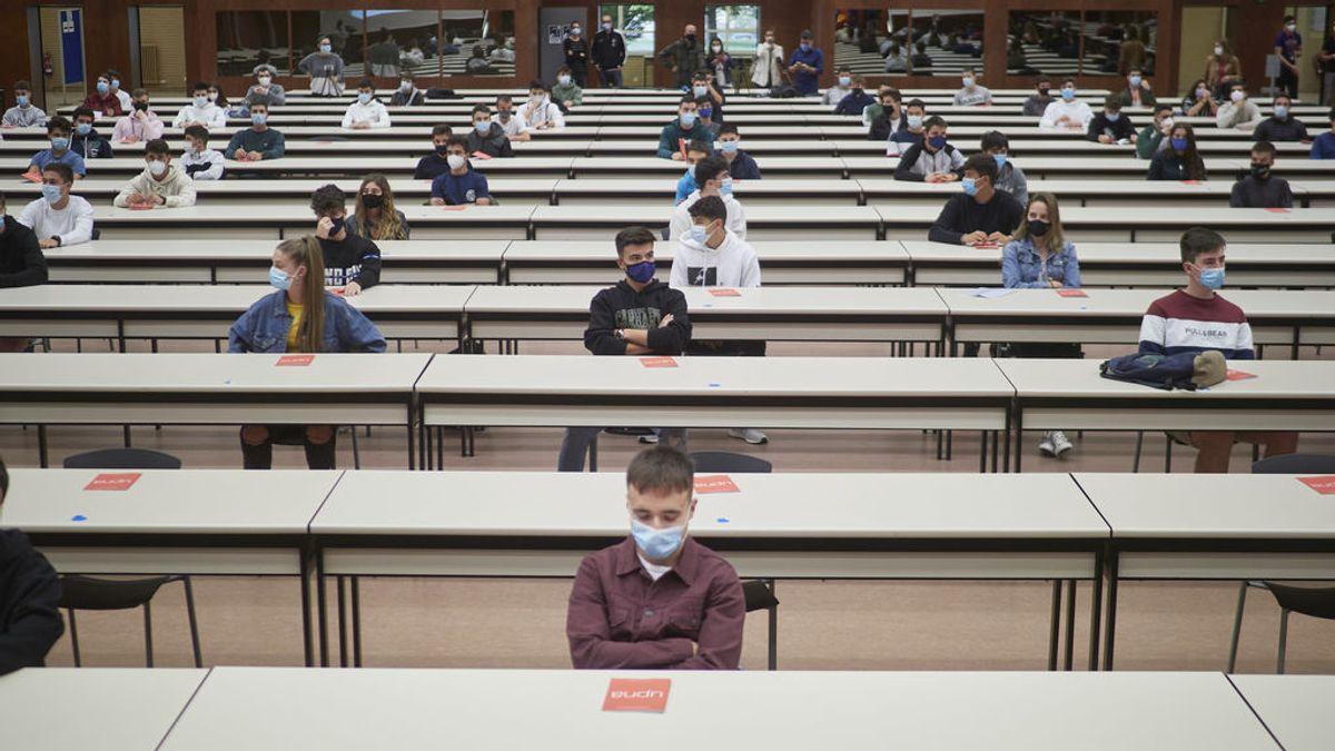 El 77% de las universidades españolas incumple las normas de calidad vigentes